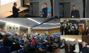 A few photos from the CCIF scanning event. Make sure to the check out the gallery below for more!
