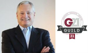Jay Perry of Ally Business Coaching and columnist for Collision Repair magazine will guest on the April 13 Guild 21 Conference Call.