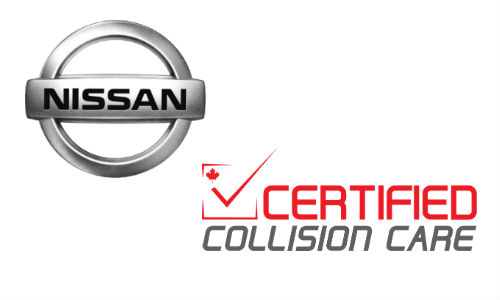 Nissan Canada and Certified Collision Care have entered into a strategic partnership under which Certified Collision Care will administer the company's Nissan Certified Collision Repair Network program.
