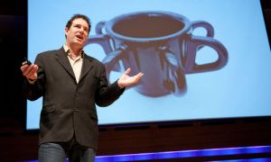 Robotics expert Hod Lipson will serve as the guest on the next Guild 21 Conference Call.