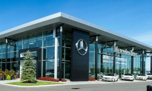 AutoCanada has acquired Mercedes-Benz Rive-Sud in Montreal, home to one of only three Mercedes-Benz approved collision centres in Quebec.