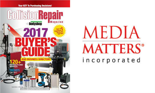 Need to find equipment, supplies or training? How about government departments, insurers, the OEMs or distributors? Rest assured, it's all in the Buyer's Guide!