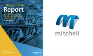 Mitchell's Q2 report looks into artificial intelligence and the growing importance of scan tools.