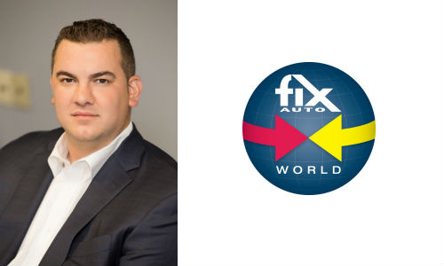 Steve Leal, President of Fix Auto World, has officially announced plans to reacquire the company's US franchise license.