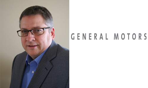 Pictured here is John Eck, GM Customer Care and Aftersales, General Motors. According to Eck, the up-coming comprehensive collision certification program is designed to measure critical behaviours and procedures.