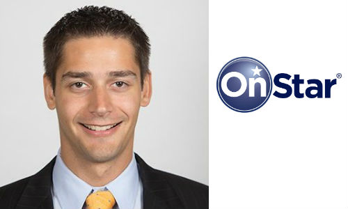 "Justin Klug of GM's OnStar will present on ""Redefining the Diagnostic and Claims Processes"" at the 2017 MSO Symposium."