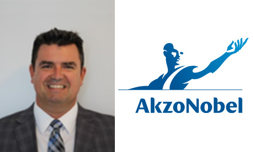 AkzoNobel announced the promotion of Sylvain Séguin to the position of Vehicle Refinishes Canadian Country Manager.