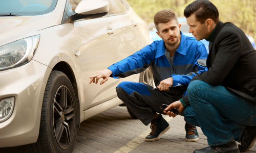When it comes to customer service, dealerships aren't as far behind the aftermarket as they once were, according to the results of a recent survey by J.D. Power.