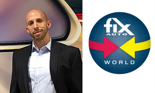 Jeffrey Lieberman joins Fix Auto World's executive team as Vice President, Legal Affairs & General Counsel.