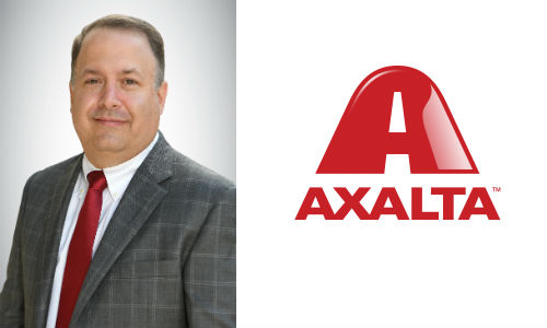 Joseph McDougall has been named President of Axalta's Global Refinish division. He joined the company in 2013 as Senior Vice President and Chief Human Resources Officer.