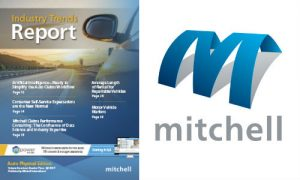 Mitchell has released its latest trends report. This edition brings a special focus to the potential impacts of artificial intelligence and augmented reality on collision repair and the broader auto claims economy.