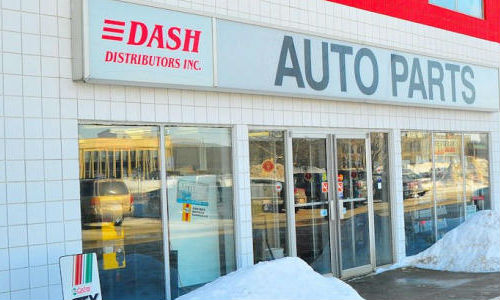 Uni-Select has announced it will acquire the four locations of Dash Distributors. The stores will be rebranded as Bumper to Bumper locations.