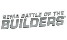 SEMA Battle of the Builders logo