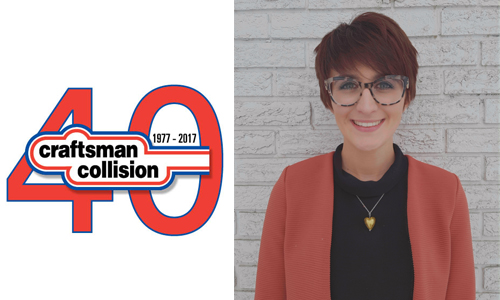 Wilson will now manage some 15 staff members at the Calgary South location, which originally opened in 1997 and was the company's first location in the province.