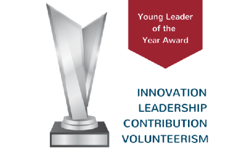 Nominations for AIA's Young Leader of the Year award are closing March 26.
