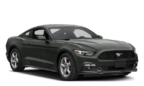 The Ford Mustang will be one of two car models the company will continue producing after shifting away from the smaller vehicles.