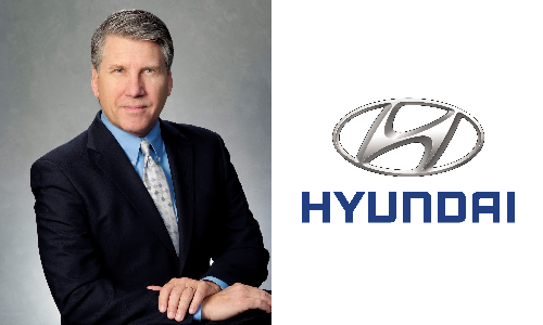 Don Romano, president and chief executive officer of Hyundai Auto Canada.