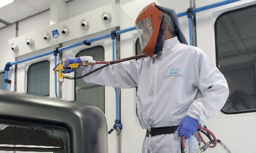 Classes are designed to ensure that paint technicians stay up to date with the continuous technological advances of PPG products.