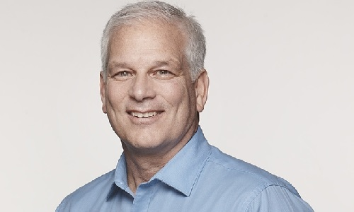 Steve Arndt, president and chief operating officer of FinishMaster.