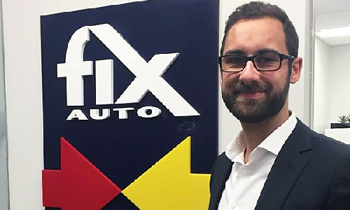 Maple's role will be to pursue the strategic development of all Fix Automotive network brands in B.C. and to support operations of the current Fix Auto, NOVUS Glass and Speedy Auto Service locations.]