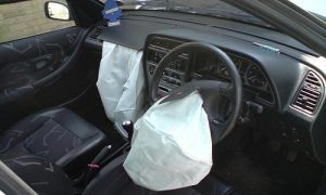 More than 70 million Takata airbag inflators are to be removed in the U.S. in 2018.