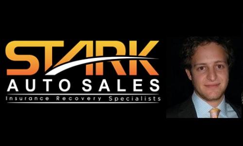 Josh Stark, COO and CLO of Stark Auto Sales.