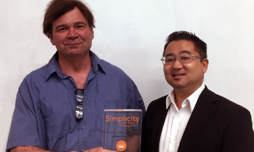 Simplicity Car Care Barrie has recently joined the Simplicity network.