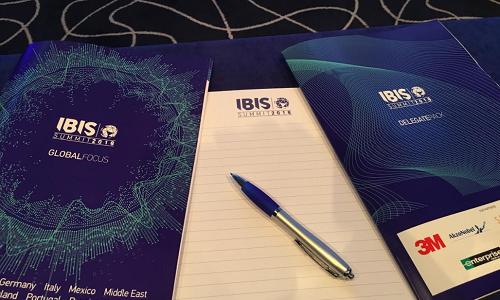 IBIS 2018