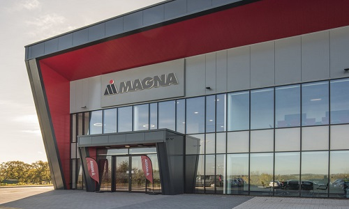 Magna International has signed a deal to purchase OLSA.