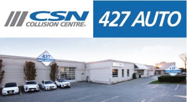 CSN-427 Auto Collision receives Tesla Approved Body Shop Network designation