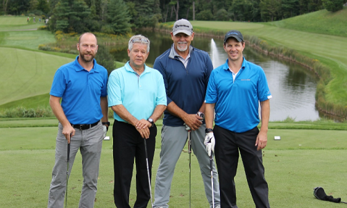 Earlier this month, Consolidated dealers brought together more than 140 dealer principals, vendors, Consolidated Dealers and CCS staff together for a round of golf.
