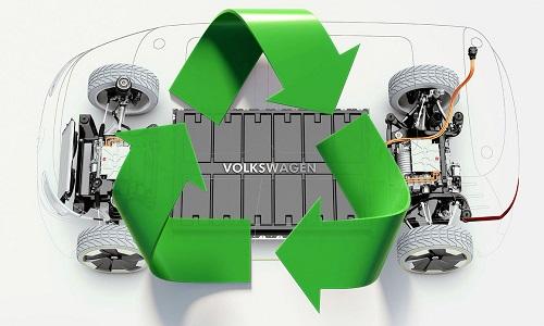 volkswagen s plan for the future collision repair magazine. Black Bedroom Furniture Sets. Home Design Ideas