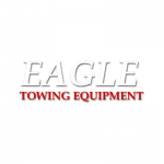 eagle tow logo box