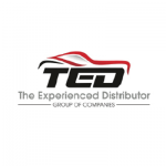 Ted group logo