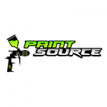 paint source logo